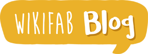 The Wikifab Blog